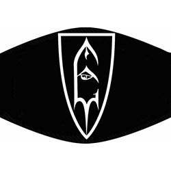Emperor - Unisex Emperor Shield  Mask