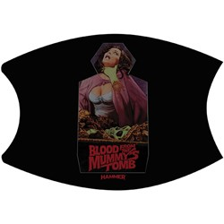 Hammer Horror - Unisex Mummy  Mask