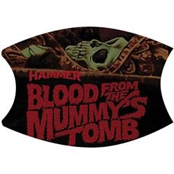 Hammer Horror - Unisex Mummy 2 Mask