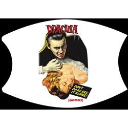 Hammer Horror - Unisex Dracula Mask