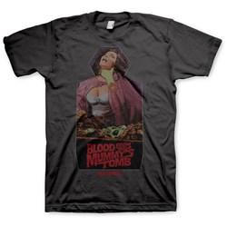 Hammer Horror - Mens The Mummy T-Shirt