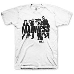 Madness - Mens Vintage T-Shirt
