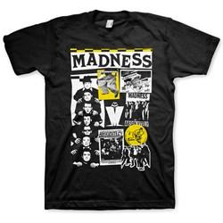 Madness - Mens Cuttings T-Shirt