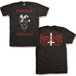 Marduk - Mens Werewolf T-Shirt