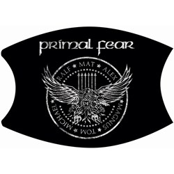 Primal Fear - Unisex Eagle Mask