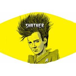 Shatner - Unisex Shatner Mask