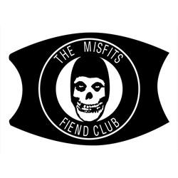 The Misfits - Unisex Misfits Fiend Club Mask