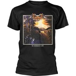 Tiamat - Mens Sumerian Cry T-Shirt