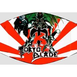 Tokyo Blade - Unisex Tokyo Blade  Mask