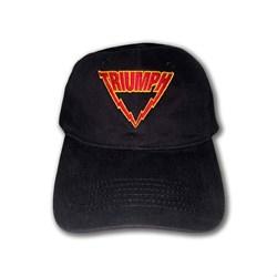 Triumph - Unisex Triumph Lightning Logo Hat