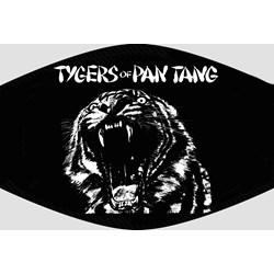 Tygers of Pan Tang - Unisex Tygers of Pan Tang  Mask