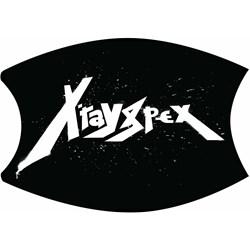 X-Ray Spex - Unisex Spray Mask