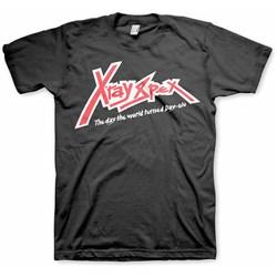 X-ray Spex - Mens XRS logo T-Shirt