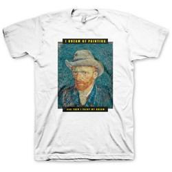 APOH - Mens Van Gogh T-Shirt