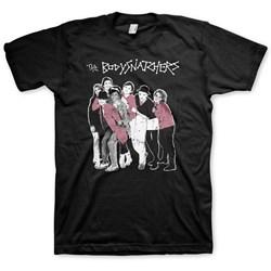 Body Snatchers - Mens Photo T-Shirt