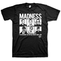 Madness - Mens My Girl T-Shirt