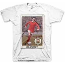 Morrissey - Mens United T-Shirt