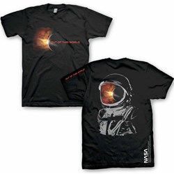 NASA - Mens Out of the World T-Shirt