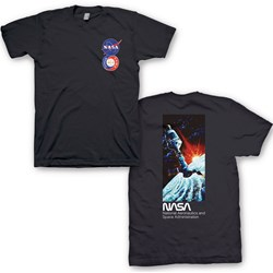 NASA - Mens SOYUZ T-Shirt