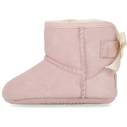 Ugg - Infants Jesse Bow Ii And Beanie Boots