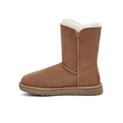 Ugg - Womens Bailey Zip Short Boots