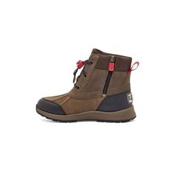 Ugg - Kids Turlock Leather Weather Boots