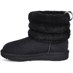 Ugg - Kids Fluff Mini Quilted Boots