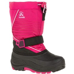 Kamik - Boys Snowfall Boots