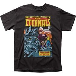 The Eternals - Unisex #1 T-Shirt