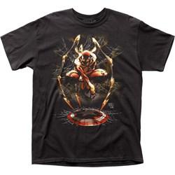 Spider-Man - Mens Iron Spider T-Shirt