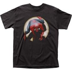 Spider-Man - Mens Alex Ross Spidey T-Shirt