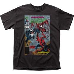 Spider-Man - Mens Carnage Pt. 2 T-Shirt