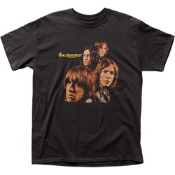 The Stooges - Mens T-Shirt