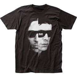 Velvet Underground - Unisex Faces Fitted Jersey T-Shirt