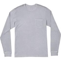 RVCA Mens Ptc Pigment Long T-Shirt