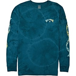 Billabong - Mens Arch Long Sleeve T-Shirt