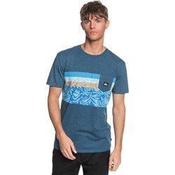 Quiksilver - Mens Tranquille T-Shirt