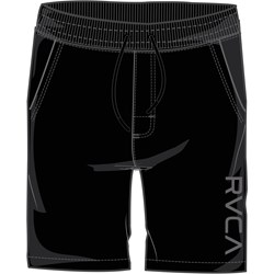 Rvca - Boys Ripper Fleece Shorts