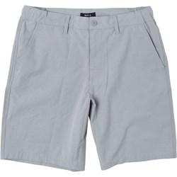 Rvca - Boys All Time Coastal Solid Hybrid Shorts
