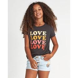 Billabong - Girls So Much Love T-Shirt