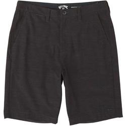 Billabong - Kids Crossfire Slub Shorts