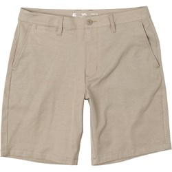 Rvca - Mens Back In Hybrid Shorts