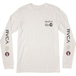 RVCA - Mens Anp Long Sleeve T-Shirt