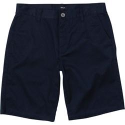Rvca - Mens Weekend Stretch Shorts