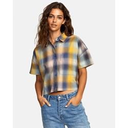RVCA - Junior Sideline Woven Shirt