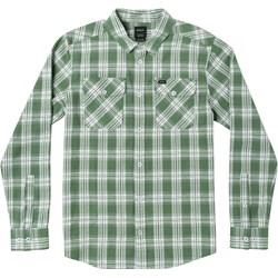 RVCA - Boys Thatll Work Flannel Woven Shirt