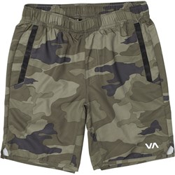 RVCA - Boys Yogger Iii Shorts