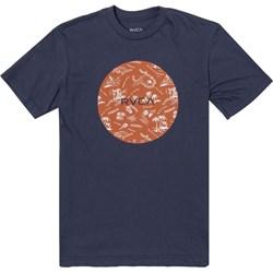 RVCA - Boys Motors T-Shirt