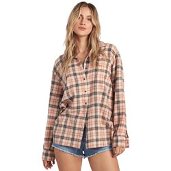 Billabong - Junior Easy Movin 2 Woven Shirt