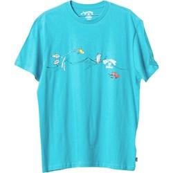 Billabong - Mens One Fish Two Fish T-Shirt
